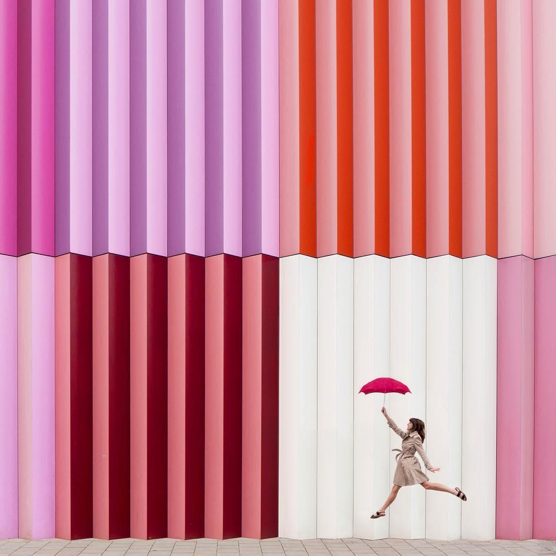 Gli autoritratti architettonici di Daniel Rueda e Anna Devis | Collater.al 11