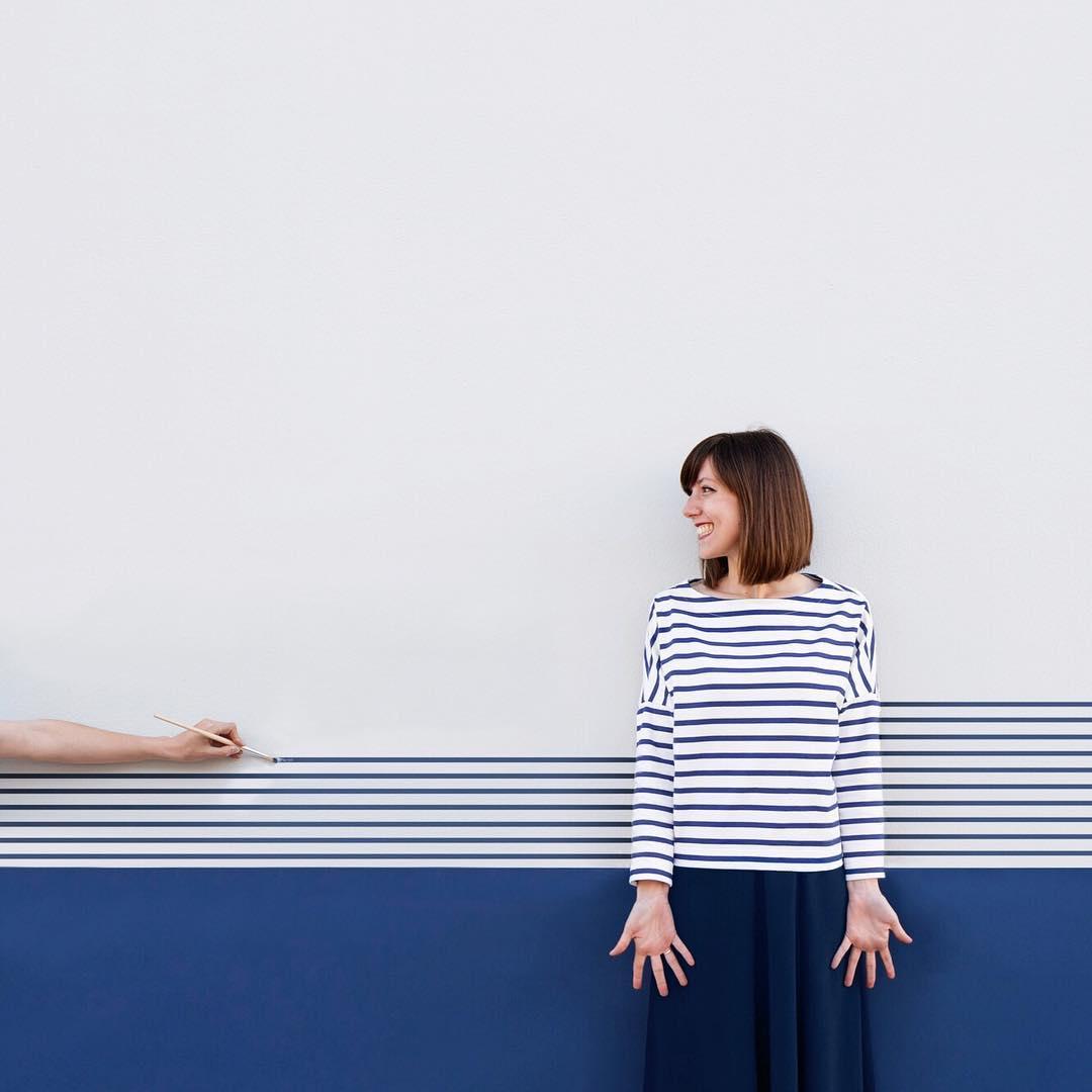Gli autoritratti architettonici di Daniel Rueda e Anna Devis | Collater.al 15