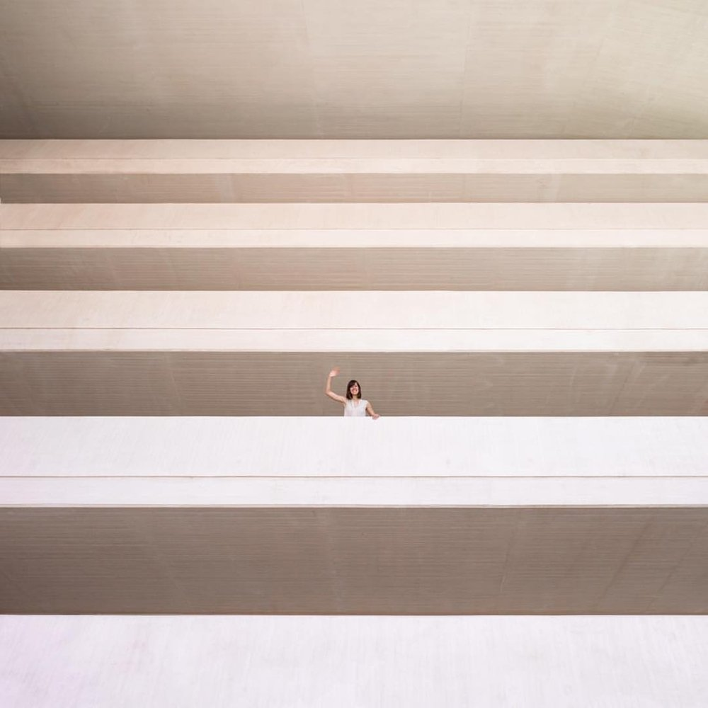 Gli autoritratti architettonici di Daniel Rueda e Anna Devis | Collater.al 6