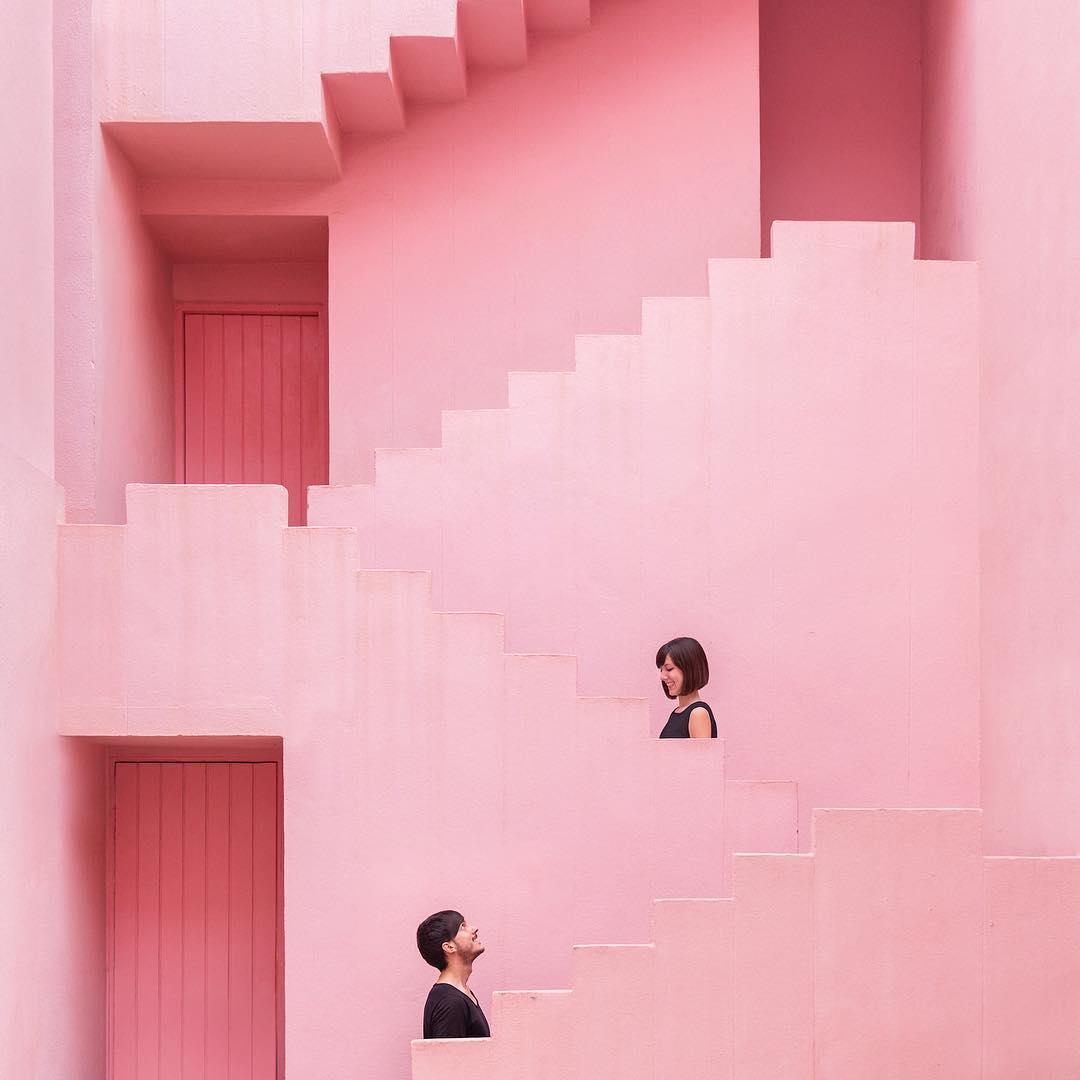 Gli autoritratti architettonici di Daniel Rueda e Anna Devis | Collater.al 7