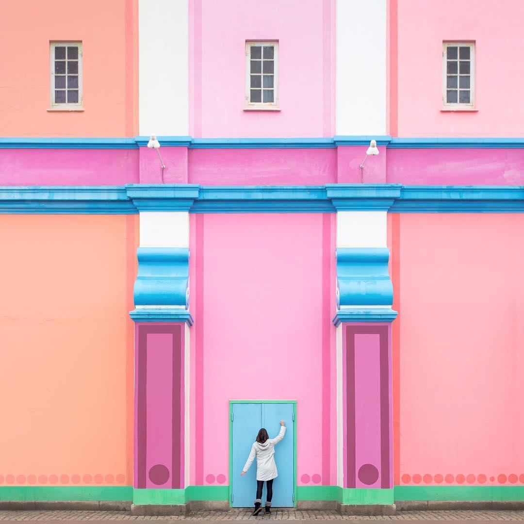 Gli autoritratti architettonici di Daniel Rueda e Anna Devis | Collater.al 8