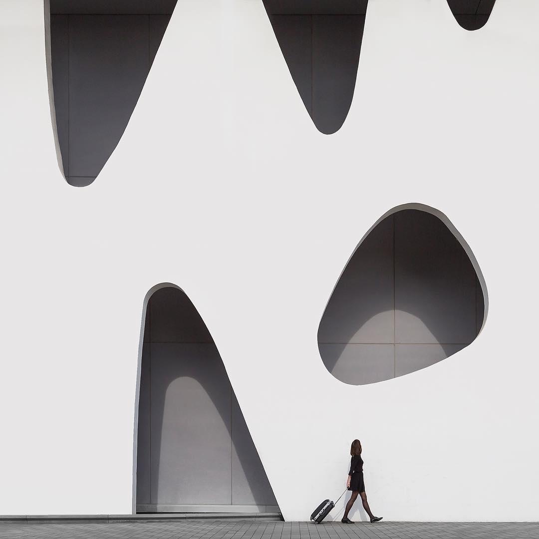 Gli autoritratti architettonici di Daniel Rueda e Anna Devis | Collater.al 9