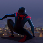 Guarda il trailer di Spider Man Un Nuovo Universo | Collater.al 4