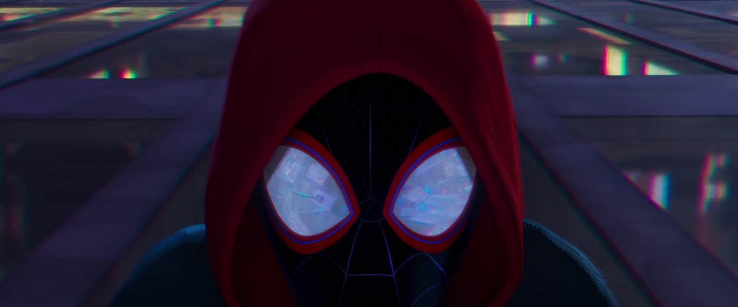 Guarda il trailer di Spider Man Un Nuovo Universo   Collater.al 5