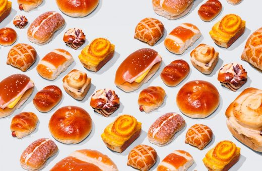 Photographer Bobby Doherty's delicious patterns