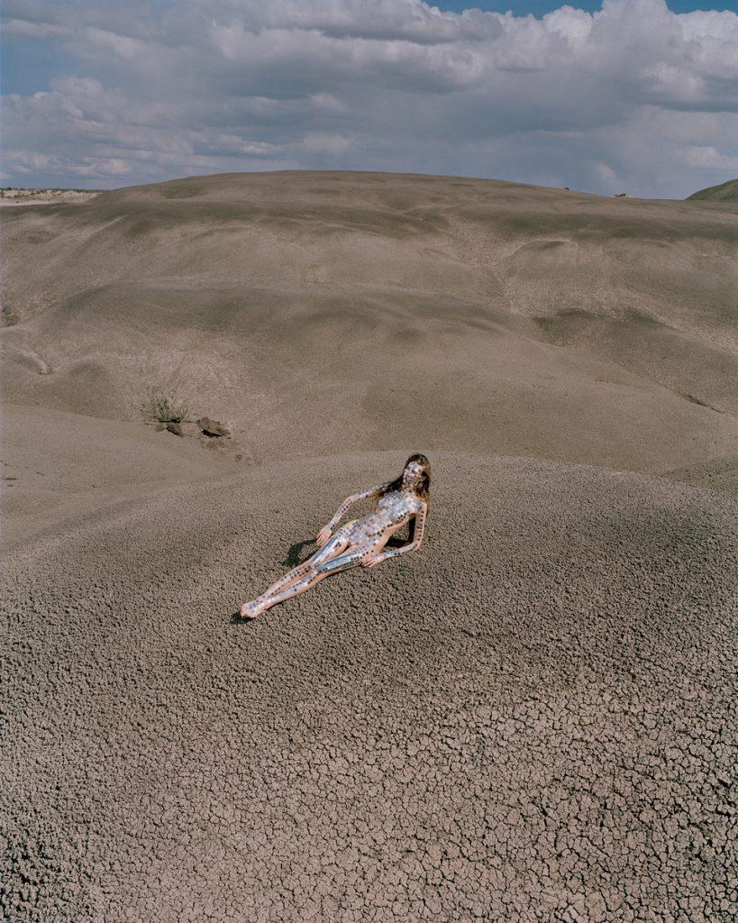 I racconti fotografici di Synchrodogs, tra natura e solitudine   Collater.al 5