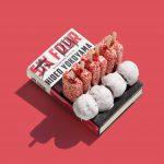 Ice Cream Books, i gelati letterari di Ben Denzer | Collater.al 12