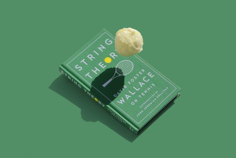 Ice Cream Books, i gelati letterari di Ben Denzer