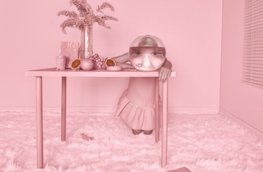 Carolina Mizrahi fabulous provocative world