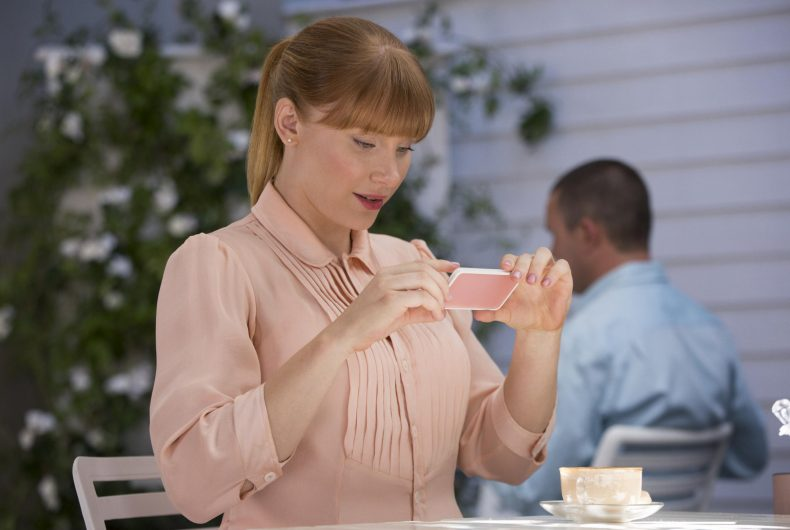 The Social Credit App seen in Black Mirror is becoming reality