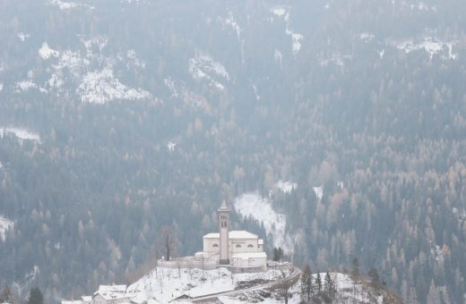 LandOutriders – A weekend in Val di Fiemme with lagiuditta