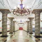 Le stazioni della metropolitana russa di David Burdeny | Collater.al 2