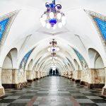 Le stazioni della metropolitana russa di David Burdeny | Collater.al 3