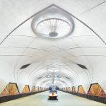 Le stazioni della metropolitana russa di David Burdeny | Collater.al 5