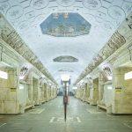 Le stazioni della metropolitana russa di David Burdeny | Collater.al 8