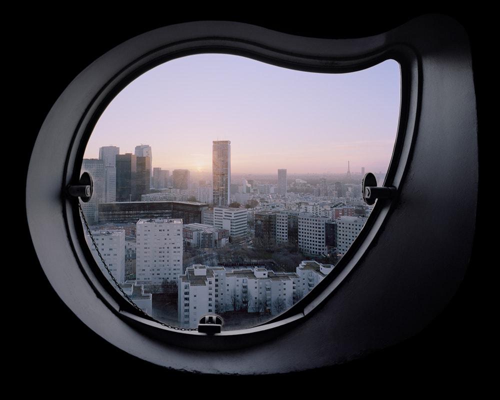 Les Yeux des Tours, il progetto fotografico di Laurent Kronental | Collater.al 13