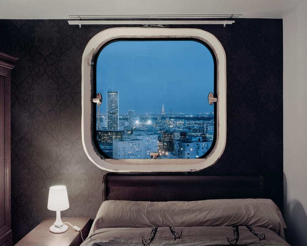 Les Yeux des Tours, il progetto fotografico di Laurent Kronental | Collater.al 16
