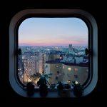 Les Yeux des Tours, il progetto fotografico di Laurent Kronental | Collater.al 2