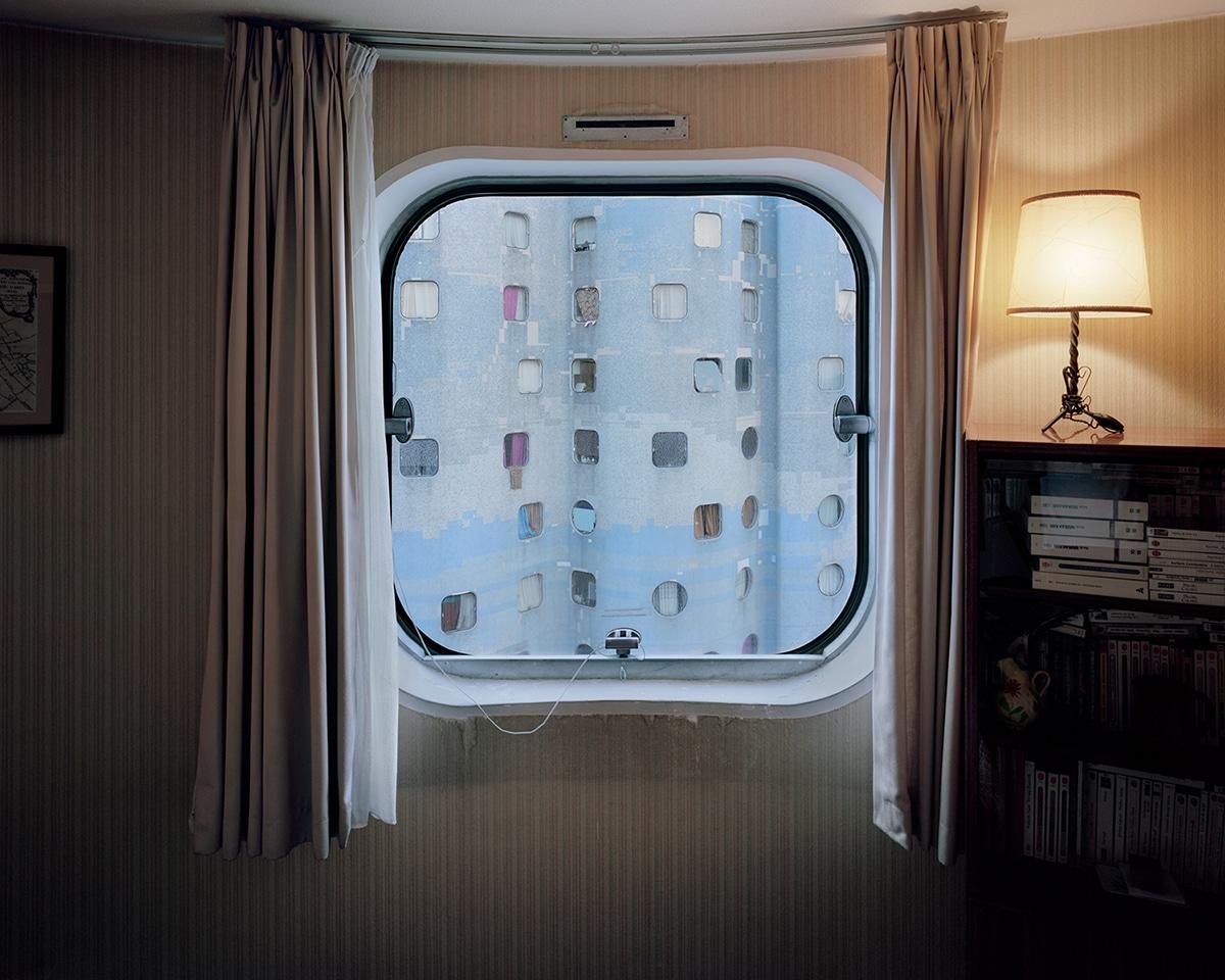 Les Yeux des Tours, il progetto fotografico di Laurent Kronental | Collater.al 3