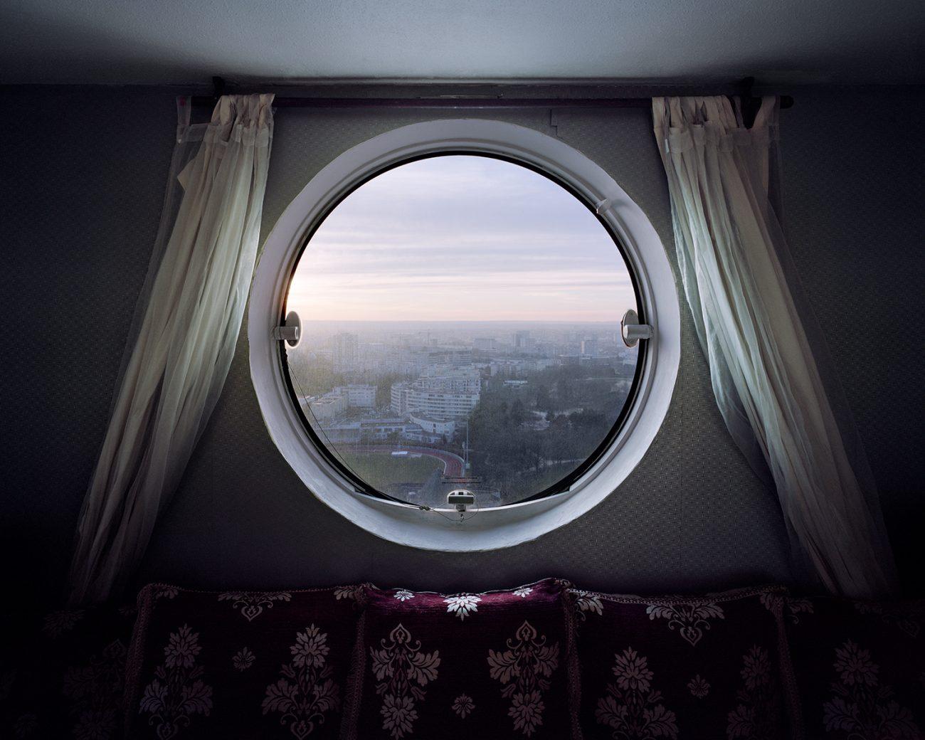 Les Yeux des Tours, il progetto fotografico di Laurent Kronental | Collater.al 6