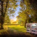 Roadside lights, i distributori automatici di Eiji Ohashi | Collater.al 5