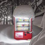 Roadside lights, i distributori automatici di Eiji Ohashi | Collater.al 8