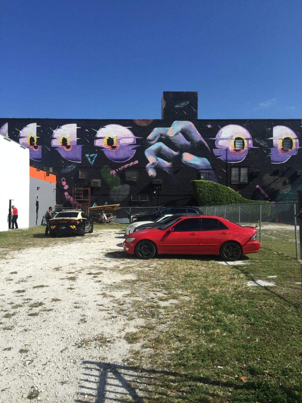 Siamo stati alla Miami Art Basel con Puma Jamming | Collater.al 14