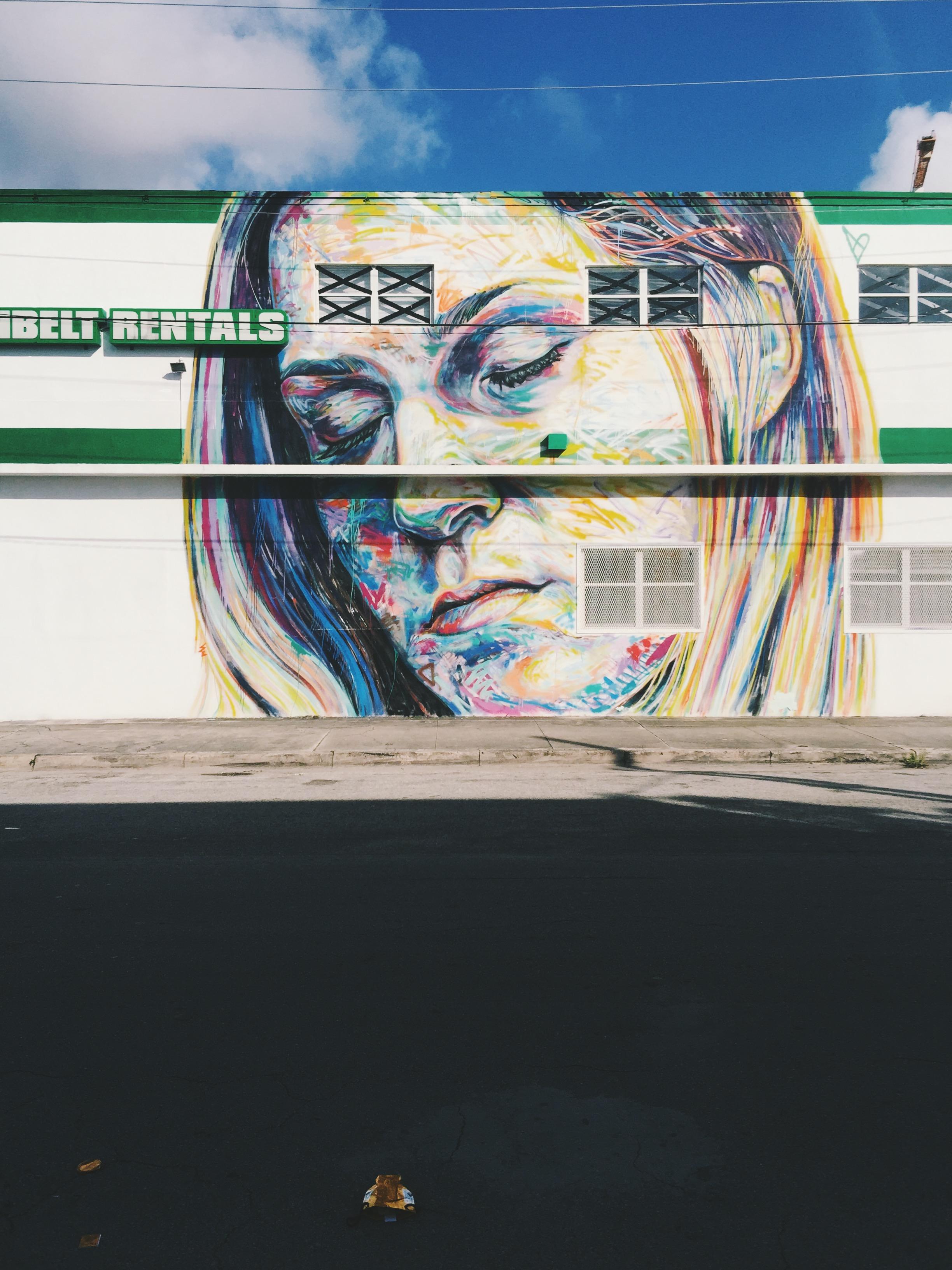 Siamo stati alla Miami Art Basel con Puma Jamming | Collater.al