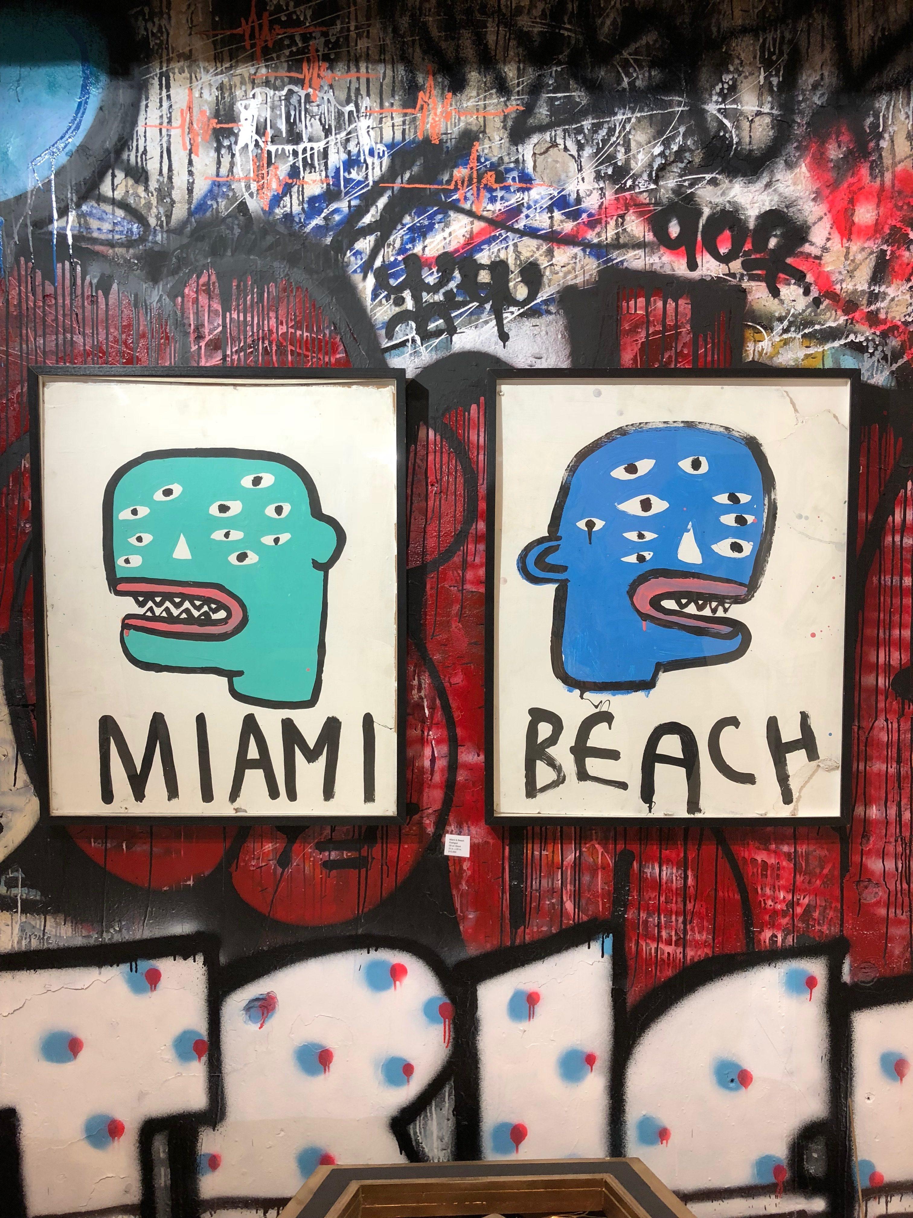 Siamo stati alla Miami Art Basel con Puma Jamming | Collater.al 7