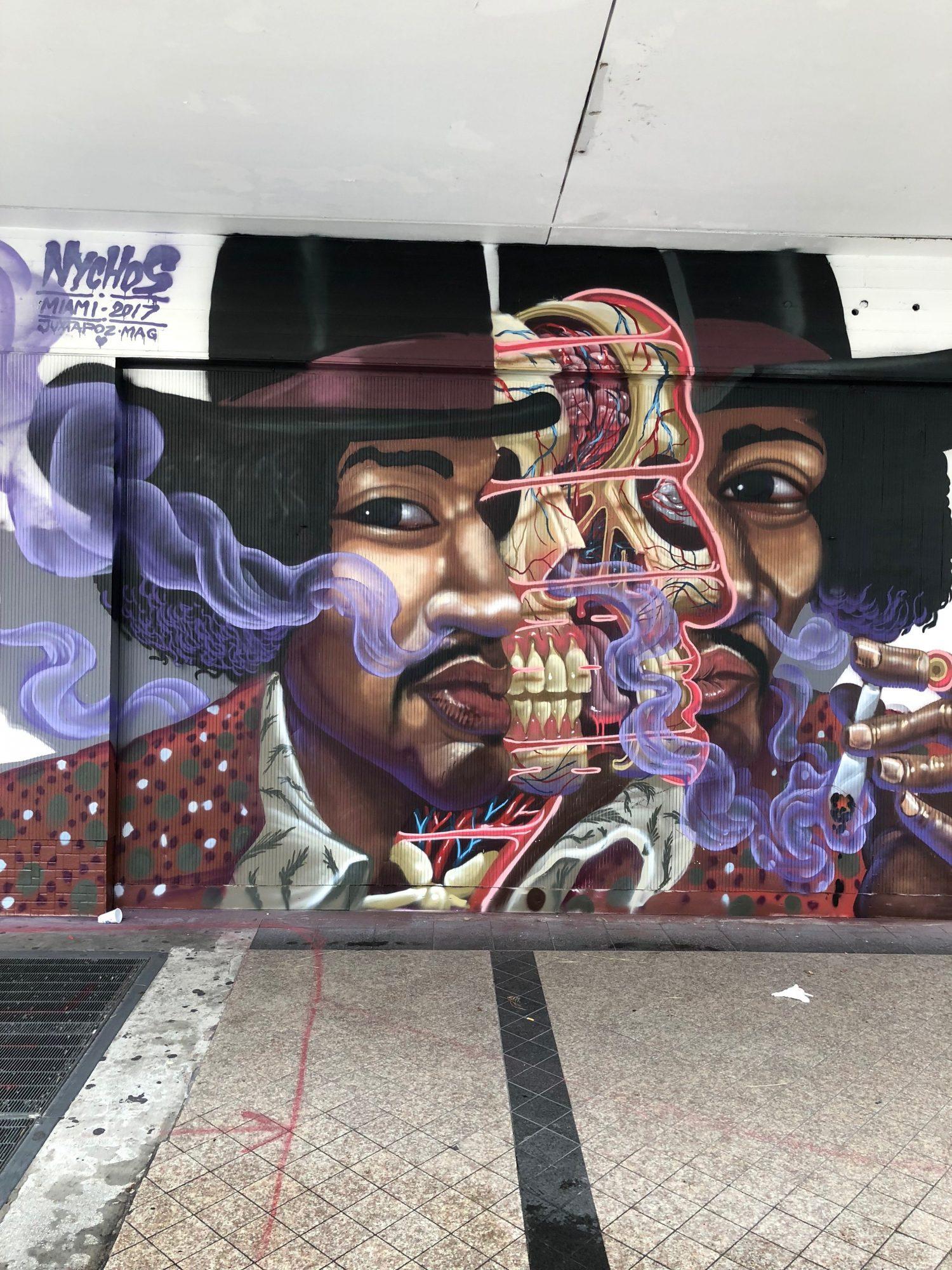 Siamo stati alla Miami Art Basel con Puma Jamming | Collater.al 8