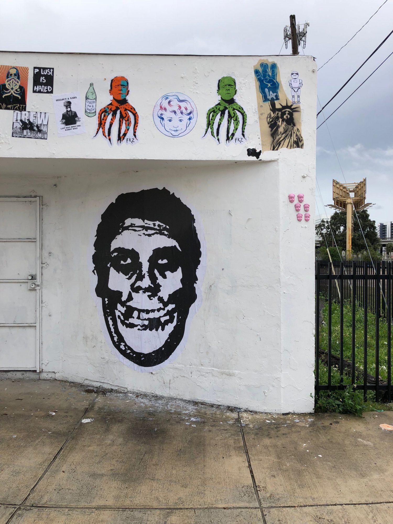 Siamo stati alla Miami Art Basel con Puma Jamming | Collater.al 9