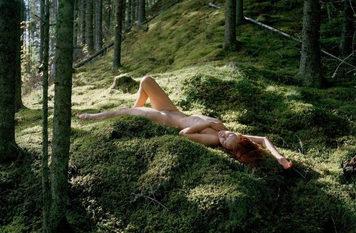 Symbiosis, Noora-Maija Tokee's photographic project