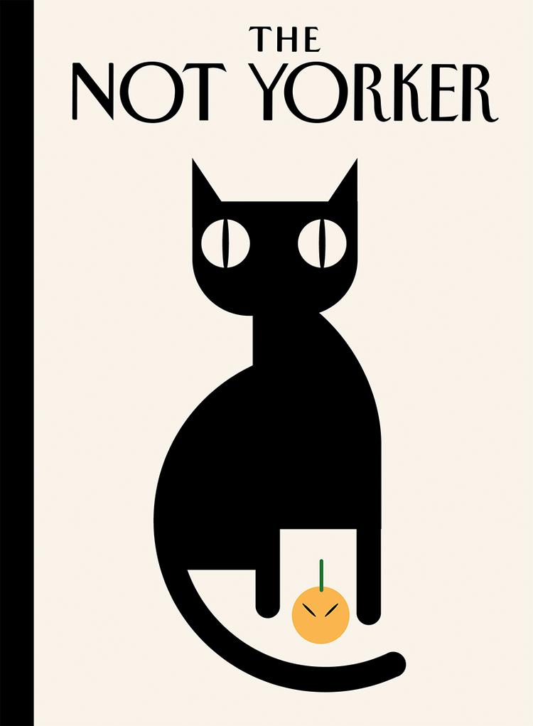The Not Yorker, il sito che dà una seconda possibilità alle cover rifiutate dal New Yorker | Collater.al 4