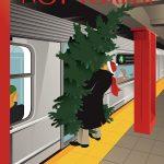 The Not Yorker, il sito che dà una seconda possibilità alle cover rifiutate dal New Yorker | Collater.al 7