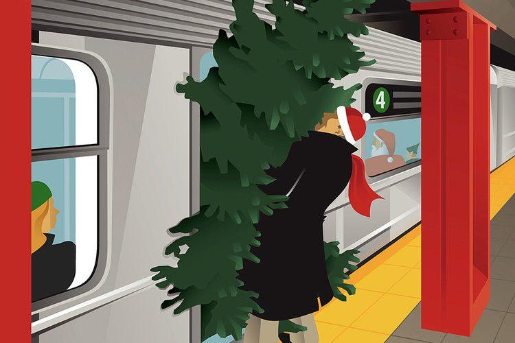 The Not Yorker, il sito che regala una seconda possibilità alle cover rifiutate dal New Yorker