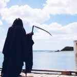 The Swim Reaper è l'unico account che dovreste seguire su Instagram | Collater.al 3
