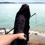 The Swim Reaper è l'unico account che dovreste seguire su Instagram | Collater.al 4