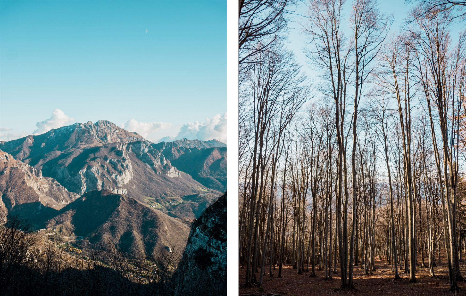 Una escursione autunnale in Valsassina | Collater.al