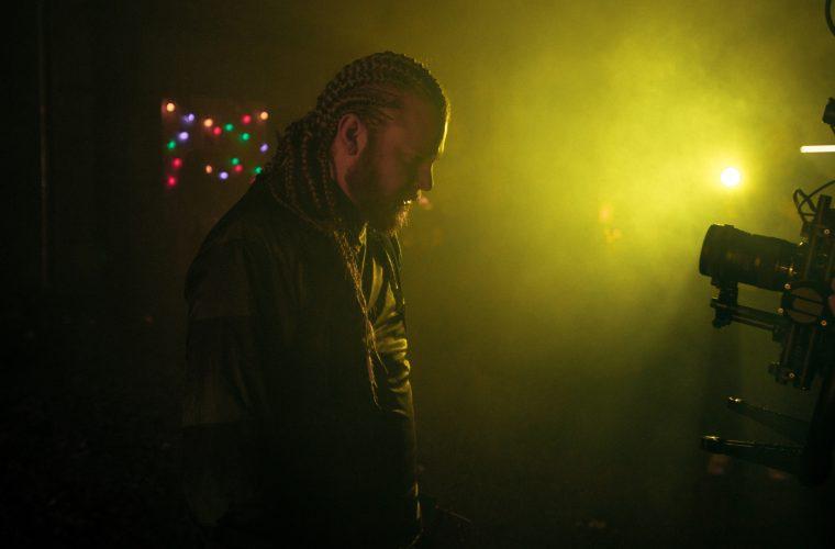 Buio Omega, nuovo video di Nitro che anticipa il nuovo album