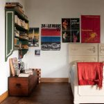 Il set design di Chiamami col tuo nome, l'ultimo film di Luca Guadagnino