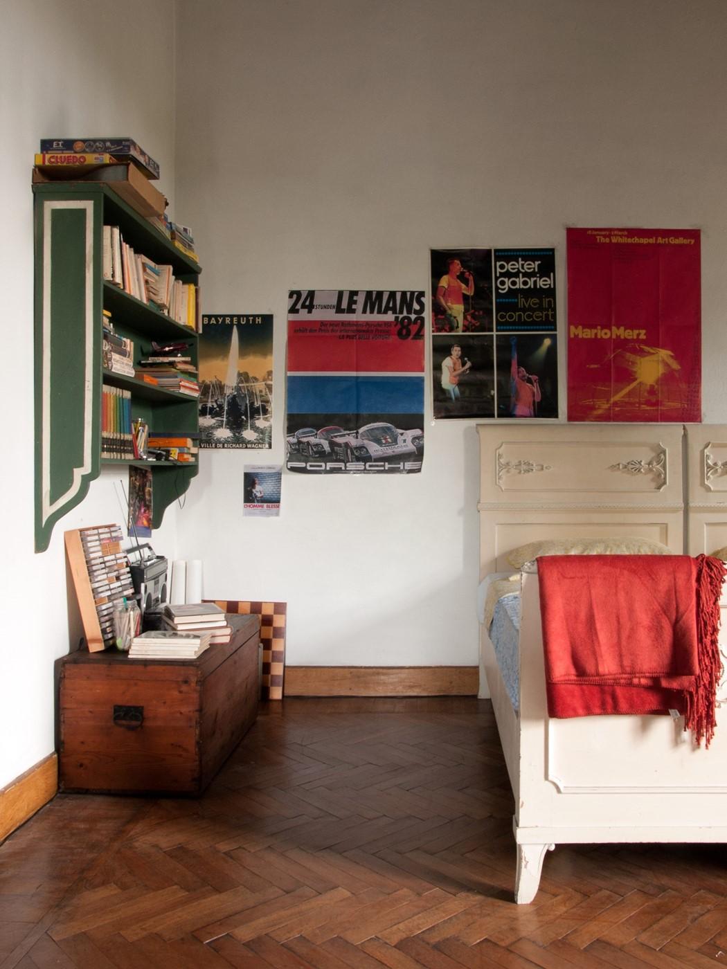 Il set design di Chiamami con il tuo nome, il film di Guadagnino | Collater.al
