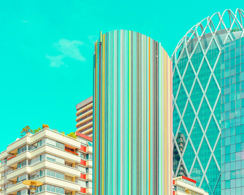 Ben Thomas la fotografia in bilico tra surreale e iperreale | Collater.al 6