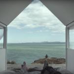 Chambre avec vues, la stanza trasportabile di studio l Abri | Collater.al 7
