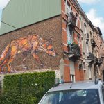 I murales selvatici di Dzia | Collater.al 4