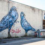 I murales selvatici di Dzia | Collater.al 7