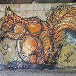 I murales selvatici di Dzia | Collater.al 9