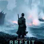 I poster sinceri dei film candidati agli Oscar | Collater.al 5
