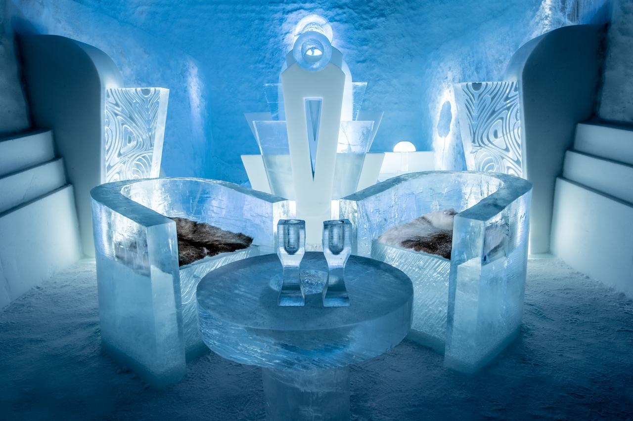 Icehotel | Collater.al 10