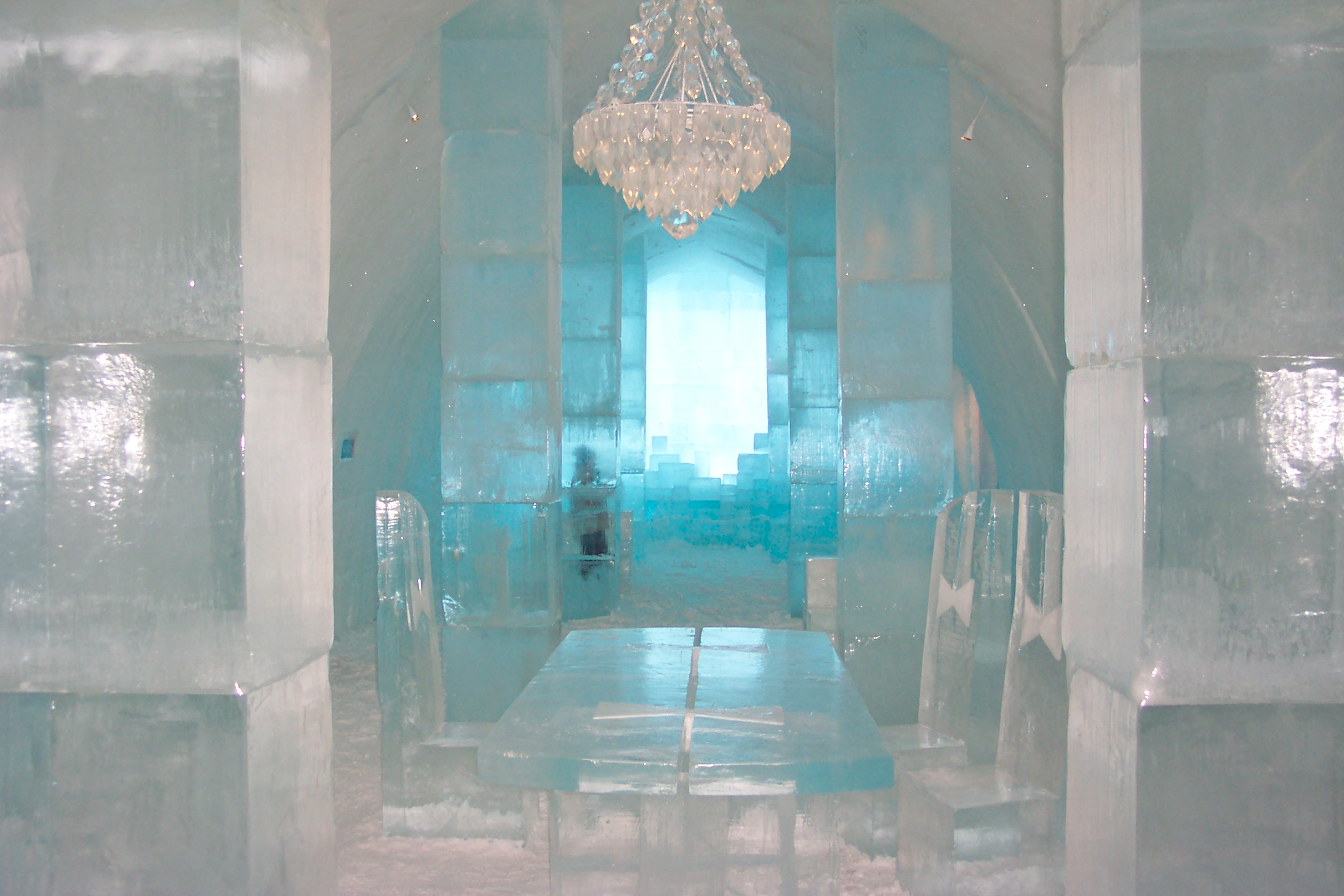 Icehotel | Collater.al 12
