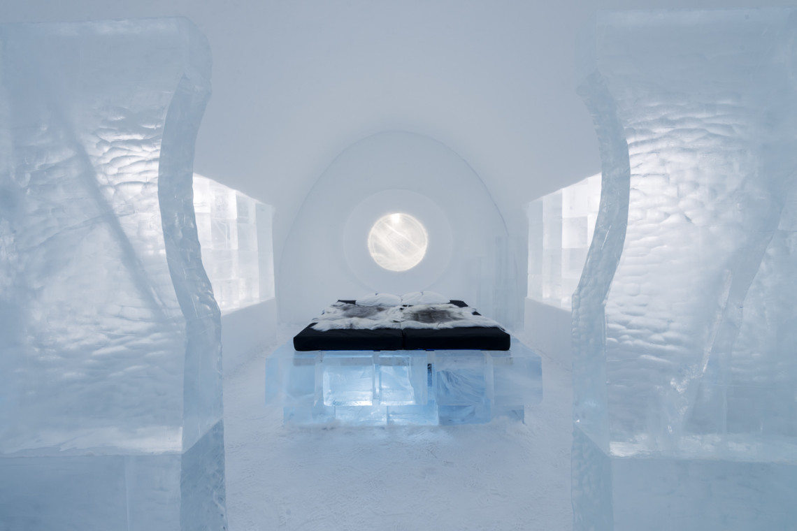Icehotel | Collater.al 3